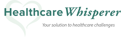 Healthcare Whisperer - Your solution to healthcare challenges